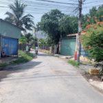 Đất Phú Hòa Hẽm Khách Sạn Valentine.