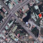 Đất làm xưởng, biệt thự, nhà hàng… mặt tiền ĐX 51, Phú Mỹ