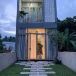 Bán biệt thự mini Bình Nhâm, Thuận An, Bình Dương
