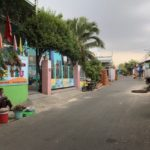 Bán đất ngã tư Shya khu 9 Phú Lợi, TDM, Bình Dương