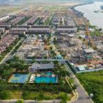 Cuộc đổ bộ của các ông lớn BĐS về các tỉnh lân cận Sài Gòn